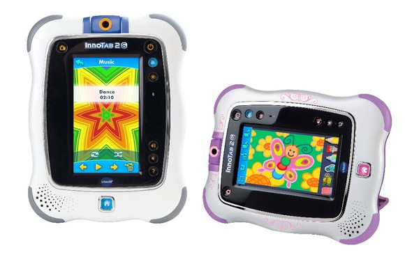 Holiday Must Have: VTech InnoTab 2S