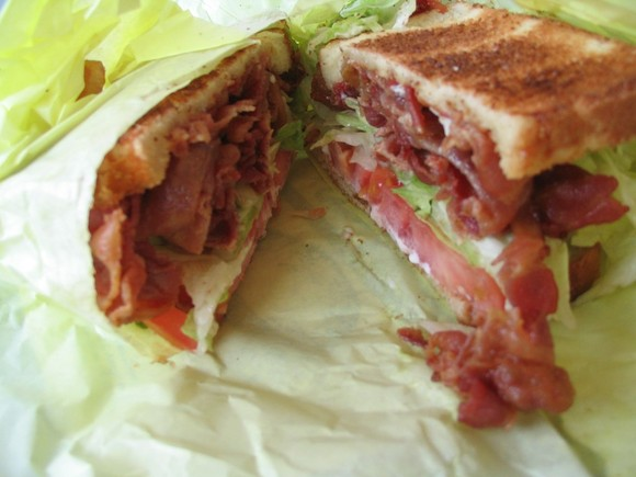 National BLT Month!